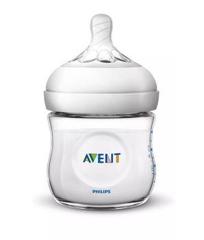 Бутылочка для кормления Avent Natural SCF039/17, 60 мл
