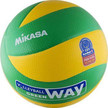 купить Мяч волейбольный Mikasa MVA 200 CEV Official FIVB (671) в Кишинёве