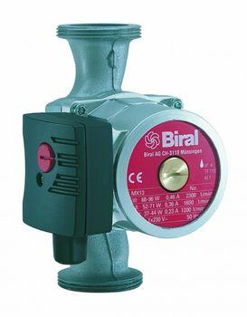 купить Насос циркуляционный для отопления Biral MX 14-2 в Кишинёве