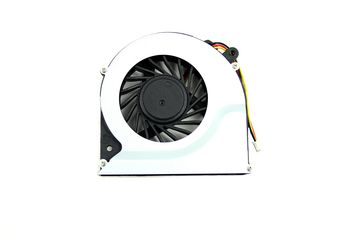 CPU Cooling Fan For Toshiba Satellite C50-A C50D-A C55-A C55D-A C55T-A  (3 pins)