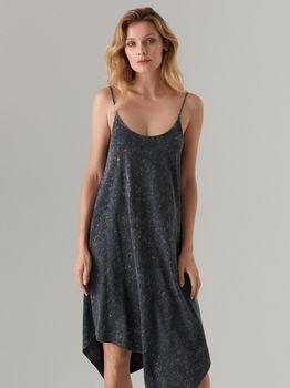 Платье MOHITO Серый wt990-90x