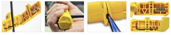 """купить Miller FTTx Nominal Diameter 0.433"""""""" (3.9mm-4.7mm) в Кишинёве"""