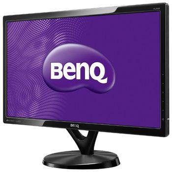 "купить 19.5"" BenQ ""VL2040AZ"", G.Black (1600x900, 5ms, 200cd, LED12M:1, D-Sub) в Кишинёве"