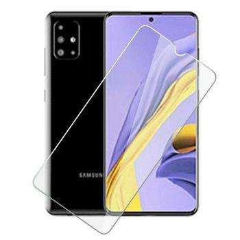 купить Защитное стекло 0,33mm Samsung A71 (A715) в Кишинёве