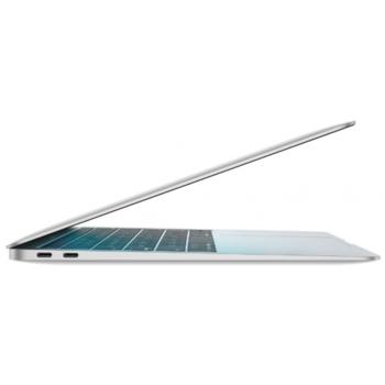 "купить Laptop Apple MacBook Air, 13.3"" Silver, Retina 2560x1600, Intel Core i5-1030NG7 1.1GHz-3.5GHz, DDR4 8GB, SSD 512GB, Intel Iris Plus, 802.11ac, 2xThunderbolt v3 2xUSB3.2-C Alternate Mode, Mac OS Catalina, RU, 50Wh, 1.29Kg (MVH42) в Кишинёве"