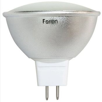 Feron Лампа LED LB-26 6400K G5.3
