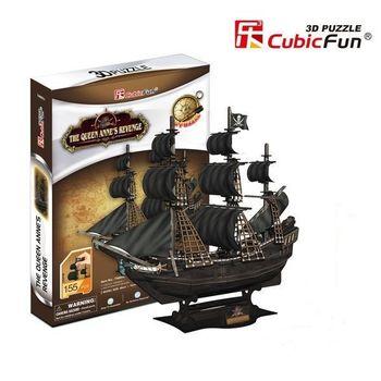 купить CubicFun пазл 3D в Кишинёве
