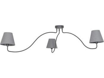 купить Светильник SWIVEL графит 3л 6552 в Кишинёве