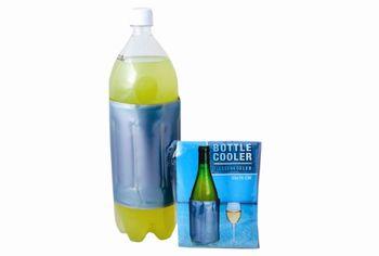 """Охлаждающий элемент для бутылок """"Пояс"""""""