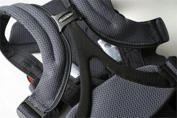 купить Анатомический  рюкзак-кенгуру BabyBjorn Move Sage Green, 3D Mesh в Кишинёве