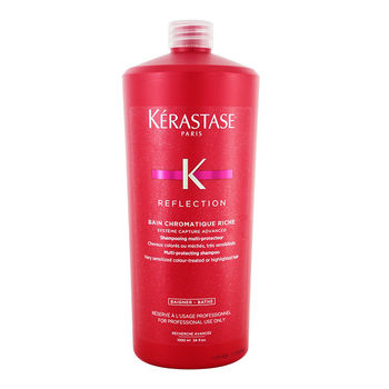 ШАМПУНЬ KERASTASE REFLECT BAIN CHROMATIQUE RICHE 1L PROFESSIONAL