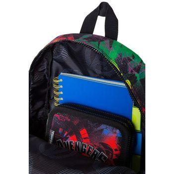 Рюкзак для садика CoolPack Toby Avengers, 26x35x12