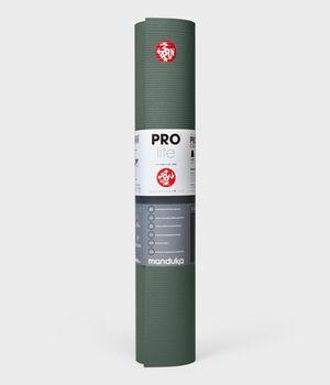 Коврик для йоги Manduka PRO yoga mat BLACK SAGE - 6 мм
