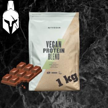 Комплексный протеин для веганов ( Vegan Protein Blend ) - Шоколад - 1 KG