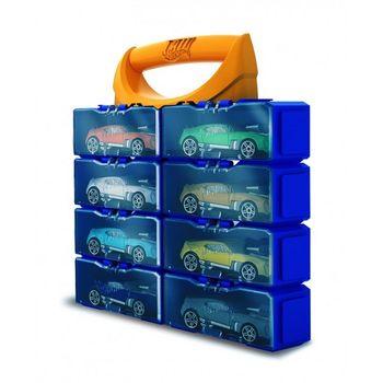 купить Mattel Hot Wheels Контейнер для 8 машинок в Кишинёве