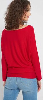 Трикотаж ORSAY Красный