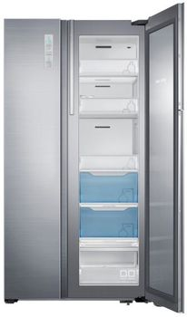 купить Холодильник SideBySide Samsung RH60H90207F/UA в Кишинёве