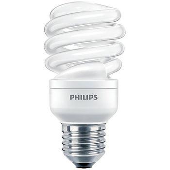 Philips Энергосберегающая лампа Econ Twister 12W