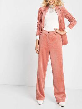 Пиджак ORSAY Розовый 490255