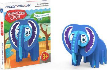 cumpără Magneticus constructor Elefant în Chișinău