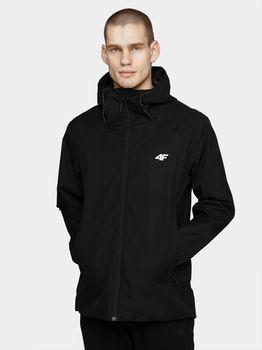 купить Куртка H4L21-KUM002 MEN-S JACKET DEEP BLACK в Кишинёве