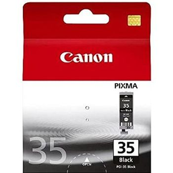 Cartridge Canon PGI-35Bk, Black