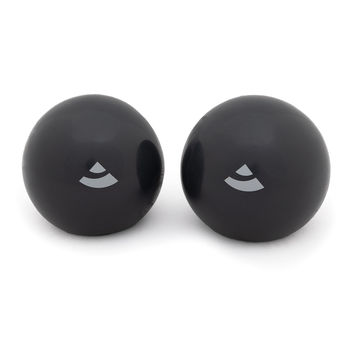 Мяч для йоги 1 кг, d=12 см Bodhi Pilates Ball