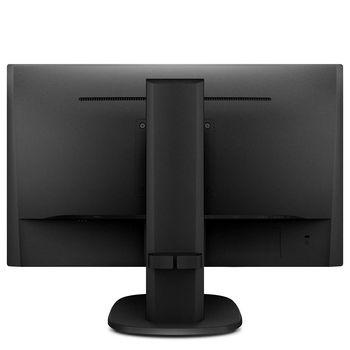 "купить 23.8"" Philips ""243S7EJMB"", Black (IPS, 1920x1080, 5ms, 250cd, LED20M:1, DSub+HDMI+DP,Spk, HAS/Pivot) (23.8"" IPS LED, 1920x1080 Full-HD, 93ppi, 5ms GTG, 250cd/m², DCR 20 Mln:1 (1000:1), 16.7M Colors, 178°/178° @CR>10, 30-83 kHz(H)/56-76 Hz(V), DisplayPort 1.2 + HDMI 1.4+ Analog D-Sub, Stereo Audio-In, Headphone-Out, Built-in speakers 2Wx2, USB 2.0 x4-Hub, Built-in PSU, HAS 130mm, Tilt: -5°/+20°, Swivel +/-175°, Pivot, VESA Mount 100x100, Flicker-free, SoftBlue, EasyRead, UltraNarrow Bezel, Black) в Кишинёве"