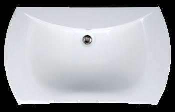 """Раковина BEL CANTO- марки P.A.A. """"фабрика ванн"""""""