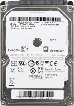 "1.75TB HDD 2.5"" Seagate ST1750LM000 5400rpm, 32Mb, SATAIII"