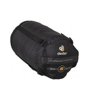 купить Гермомешок Deuter Compression Packsack S Black в Кишинёве