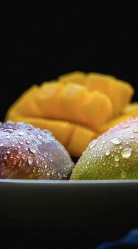 Дезодорант для писcуара Wave 3D mango