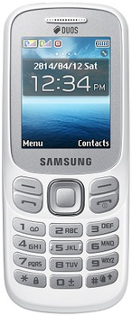 Samsung SM-B312, White