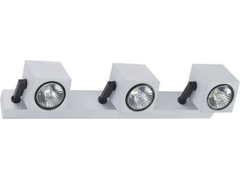 купить Светильник CUBOID серебр 3л 6520 в Кишинёве