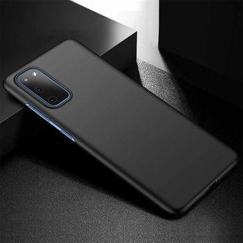купить Чехол ТПУ Samsung Galaxy S20 Plus (G985), Black в Кишинёве