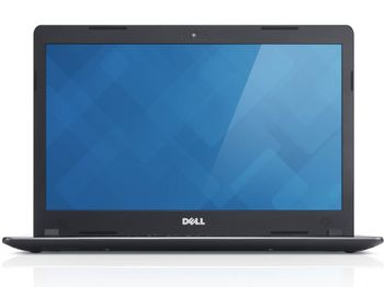 DELL Latitude 5480 Black, 14.0'' FHD Anti-Glare (Intel® Core™ i7-7600U up to 3.9GHz, 8GB DDR4 RAM, 256GB M.2 SSD, Intel® HD620 Graphics, CardReader, WiFi-AC/BT4.2, HDMI, VGA, Backlit KB, 4cell, HD Webcam, Ubuntu, 1.6kg)