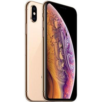 iPhone Xs, 256GbGold, MD