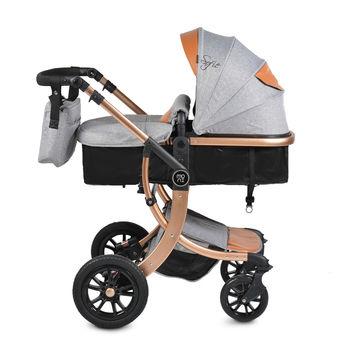 купить Moni Детская коляска Sofie 2 в 1 в Кишинёве