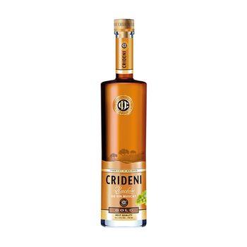 купить Винный бренди Crideni Gold Muscat, 0.5 л в Кишинёве