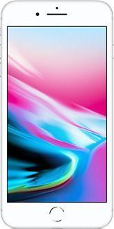 купить Apple iPhone 8 256GB, Silver в Кишинёве