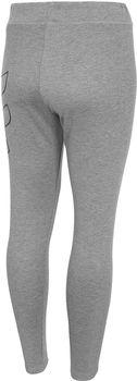 купить Леггинсы H4L20-LEG010 WOMEN-S LEGGINGS MIDDLE GREY MELANGE в Кишинёве