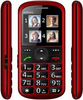 cumpără MyPhone Halo 2, Red în Chișinău
