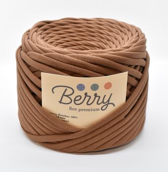 Berry, fire premium / Cacao