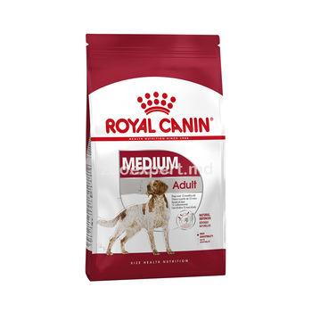 купить Royal Canin  MEDIUM ADULT 10 kg в Кишинёве