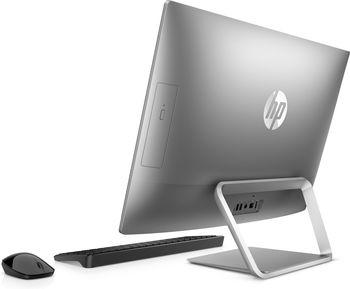 "купить All-in-One PC - 27"" HP EliteOne 800 G4(Intel® Core® i5-10700 16Gb 512Gb) в Кишинёве"