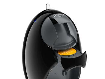 Электрокофеварка Delonghi EDG250.B Black