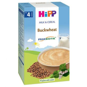 купить Hipp каша гречневая молочная, 4+мес. 250г в Кишинёве
