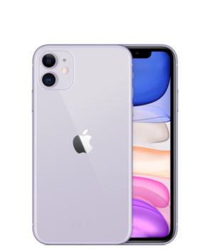 Apple iPhone 11 D 64GB, Purple