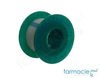 """купить Emplastru banda 2.5cmx5m """"Farmacerotto"""" netesut,hipoalergic(2000000990M) в Кишинёве"""