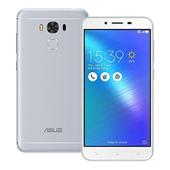 купить Asus Zenfone 3 Max (ZC553KL) 3/32gb, Silver в Кишинёве